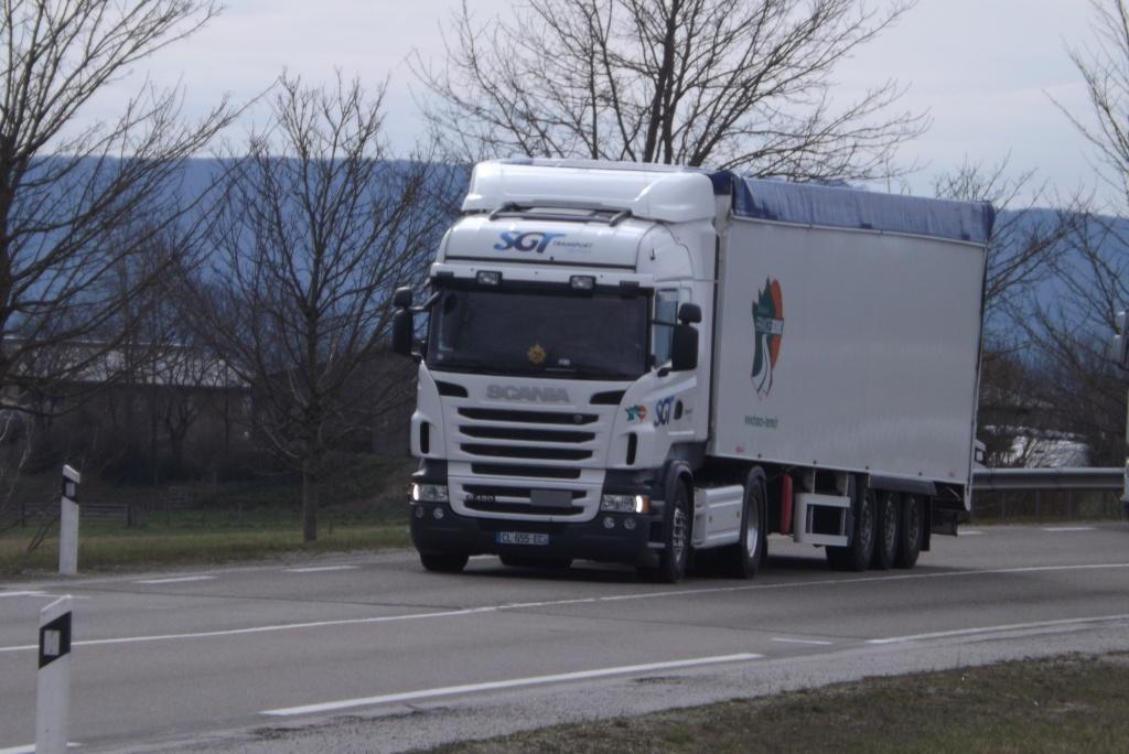 SGT (Saint Gildas Transports) (Donges) (44) Dscf2934
