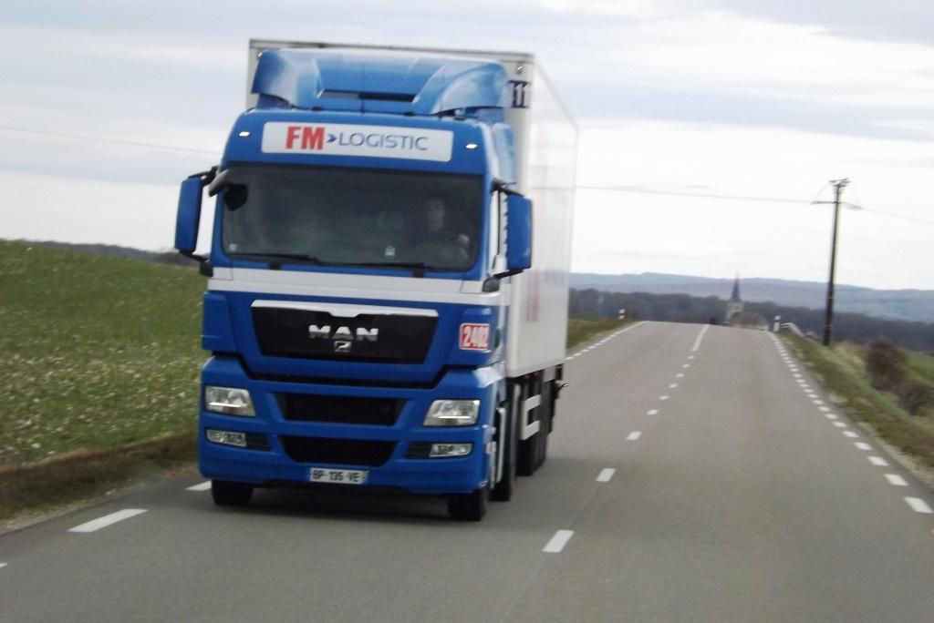 FM Logistic (Faure et Machet Logistic)(Phalsbourg, 57) - Page 4 Dscf2945