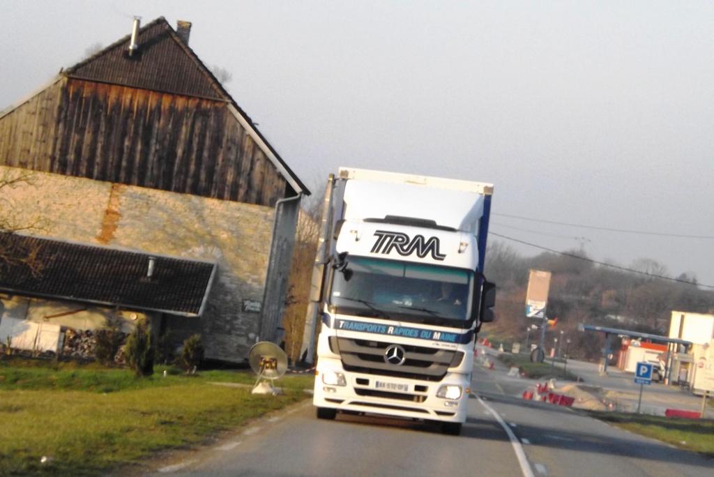 TRM   (Transports Rapide du Maine) (Laval, 53) - Page 2 Dscf3217