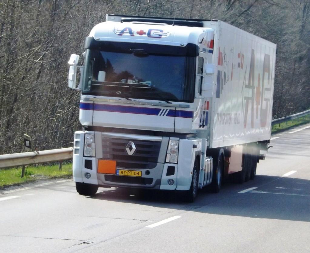 A+G transporten (Venlo) - Page 2 Dscf3433