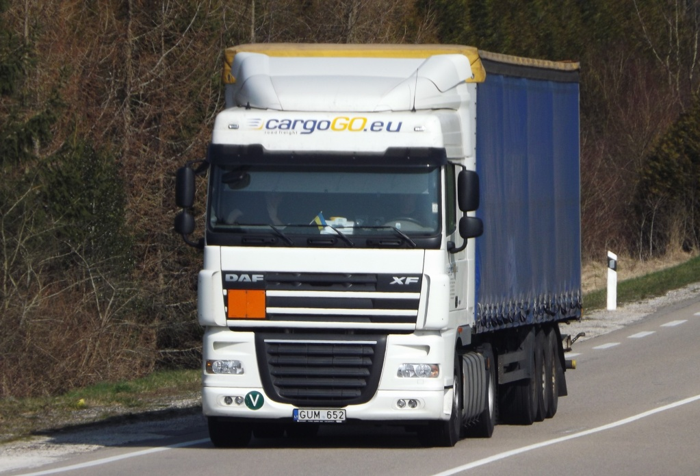 Cargo GO (Vilnius) - Page 2 Dscf3450