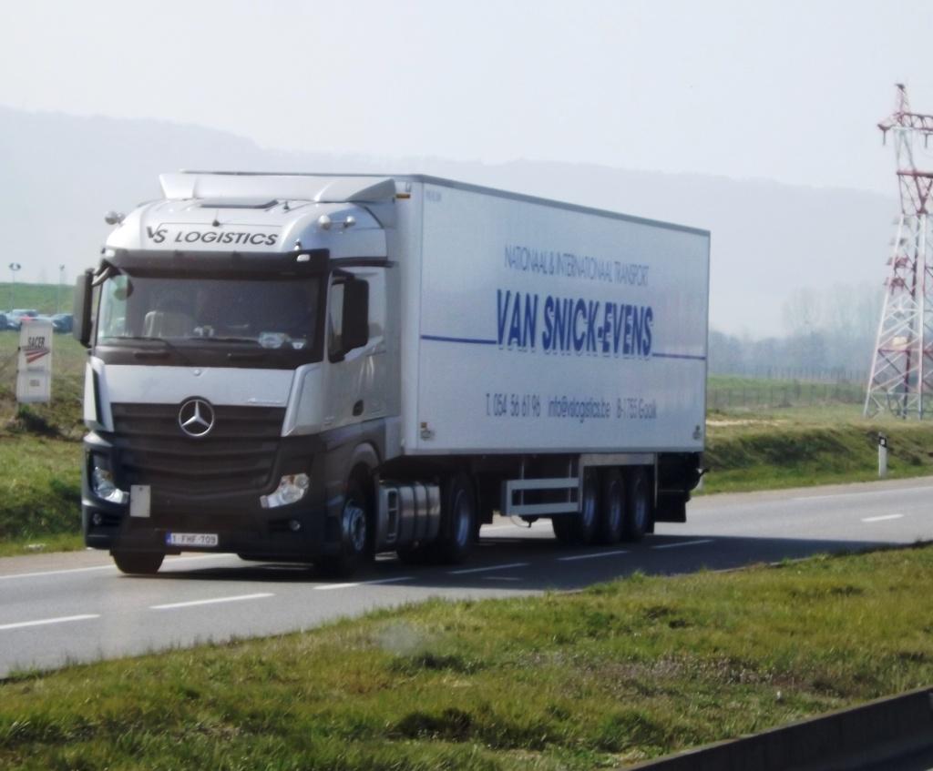 Van Snick-Evens  - VS Logistics  (Gooik) Dscf3538