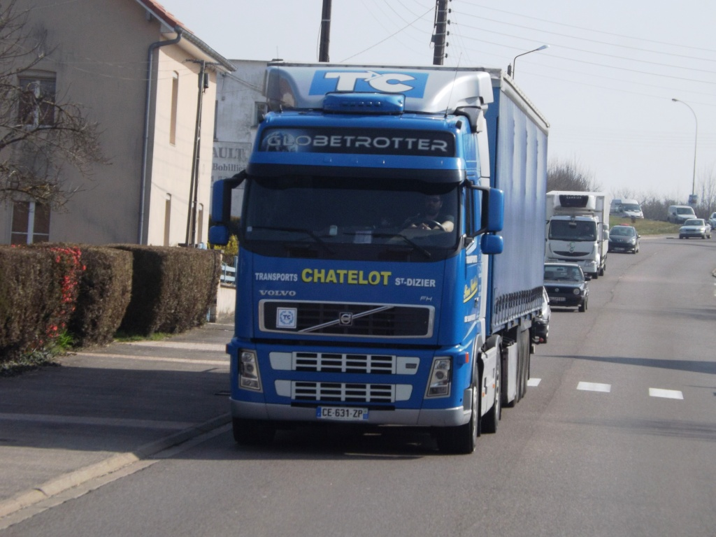 Transports Chatelot (Saint Dizier 52) - Page 3 Dscf3540