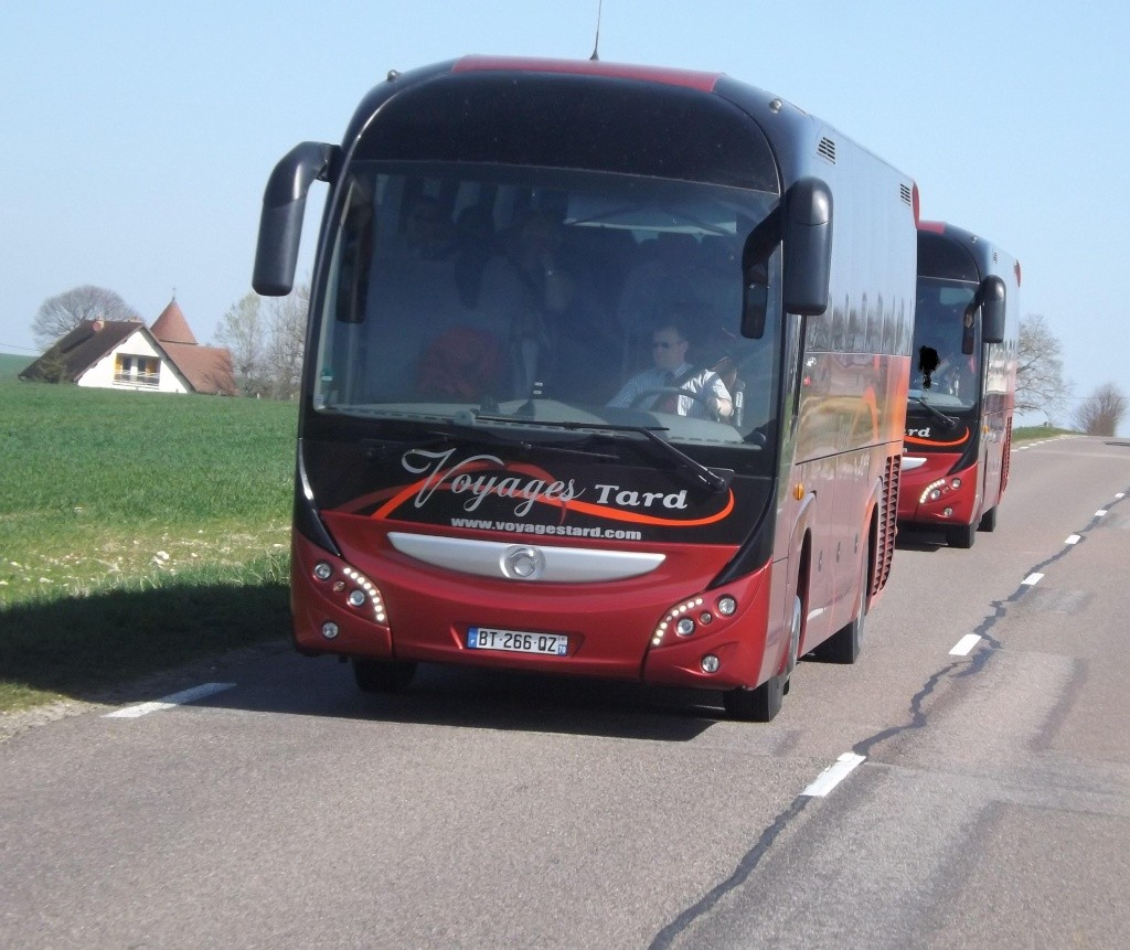 Cars et Bus de Franche Comté - Page 5 Dscf3637
