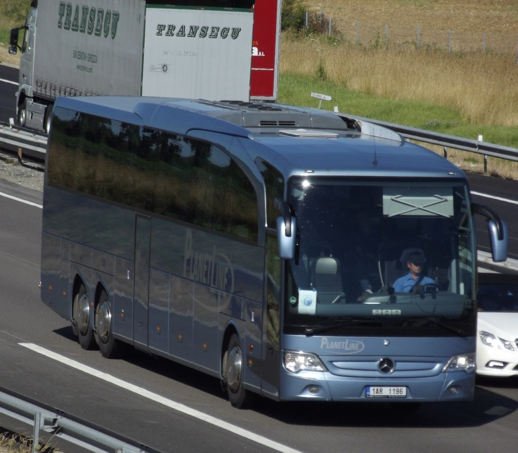 Cars et Bus de République Tchéque Photo144