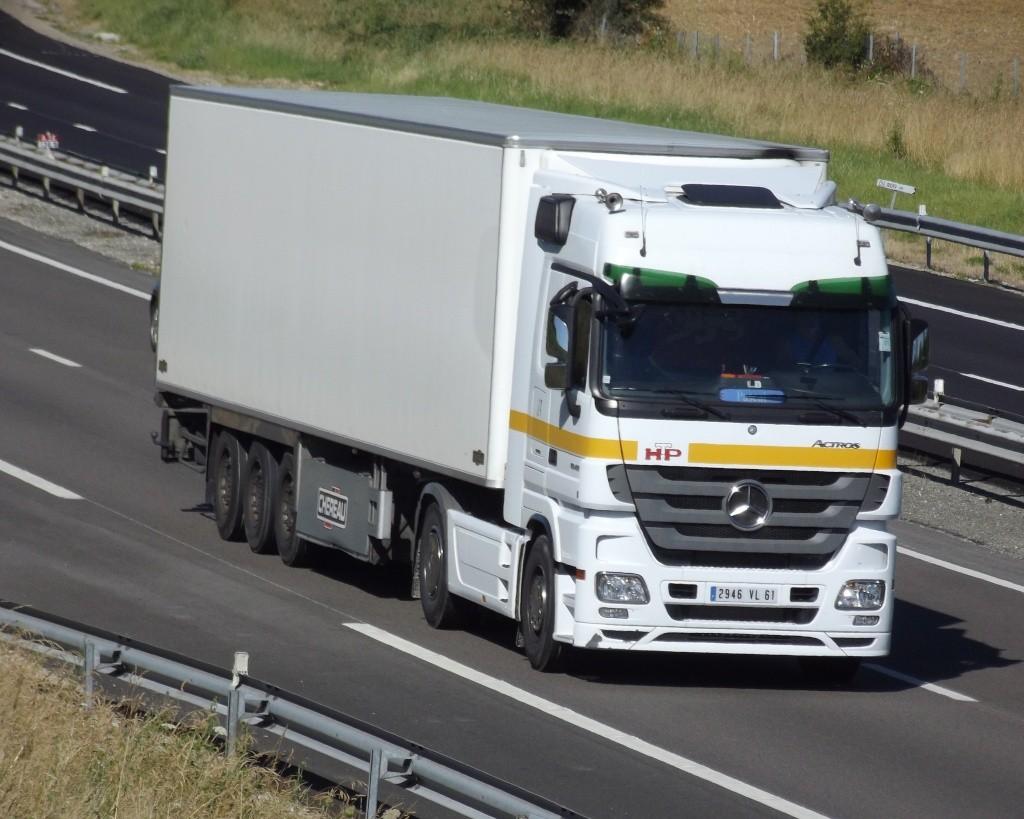 THP.(Transports Hattet Préaux)(Lorrai, 61) Photo157