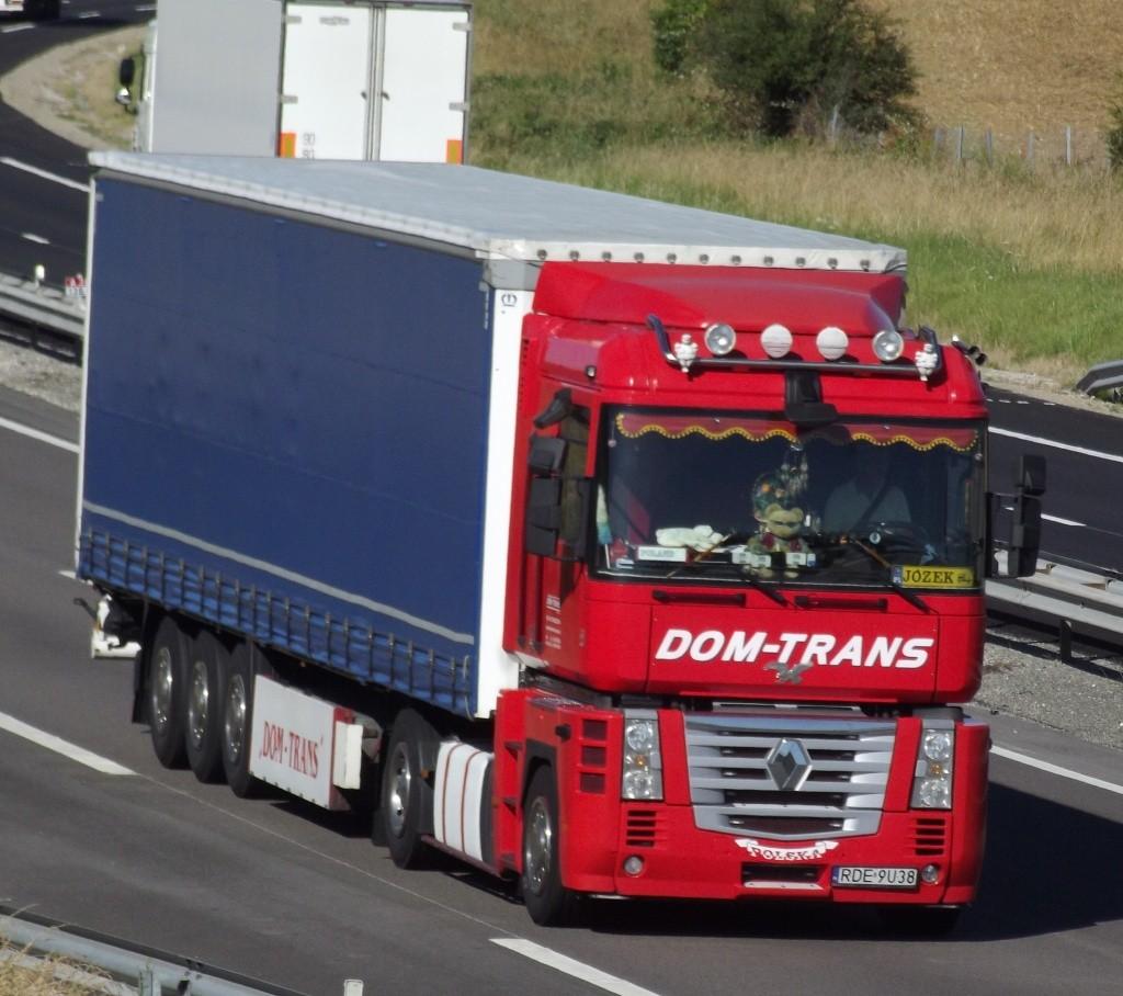 Dom Trans (Straszecin) Photo219