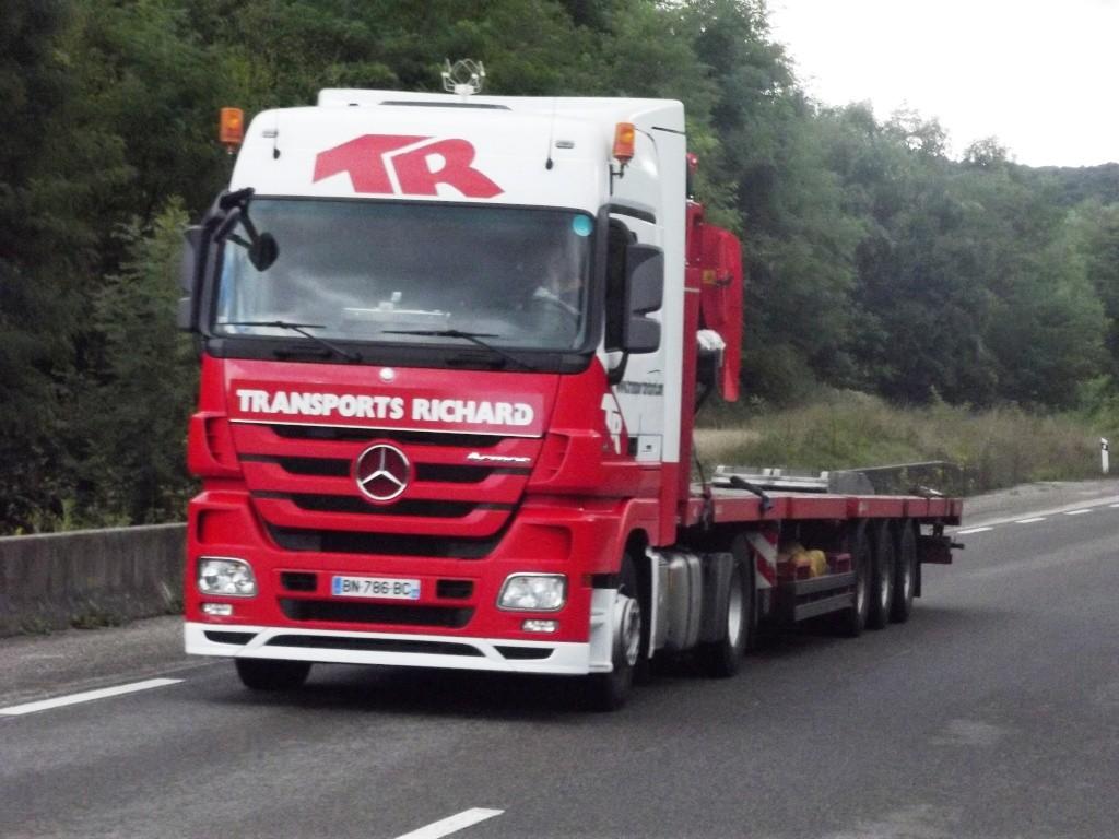 Richard Transports (Couéron, 44) - Page 2 Photo360