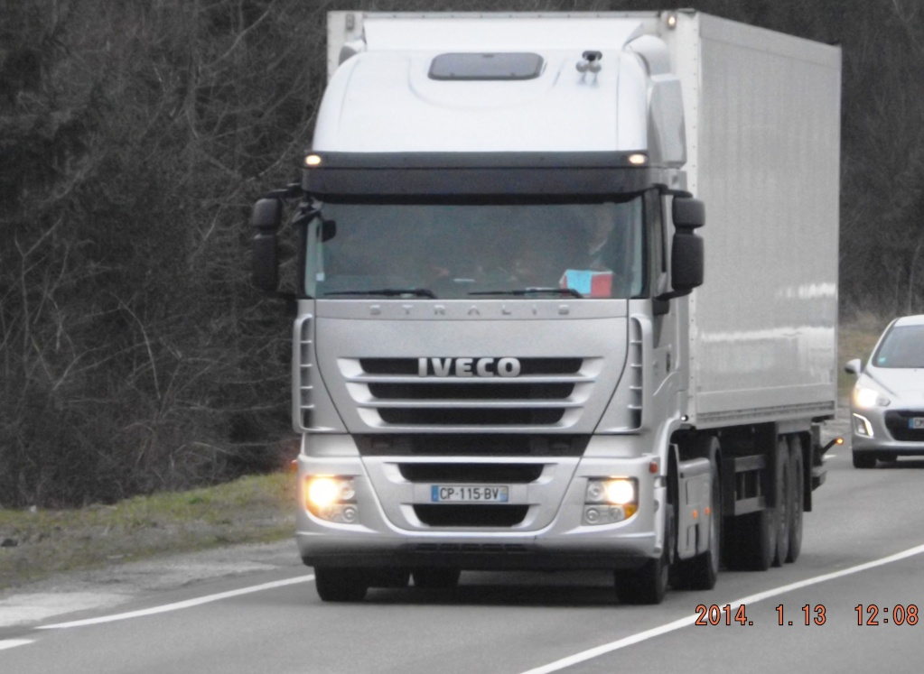 Iveco Stralis  - Page 7 Photo440