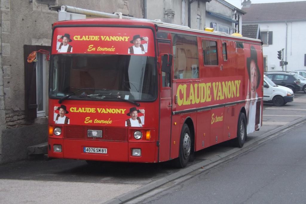 Bus de Vanony  Photo473