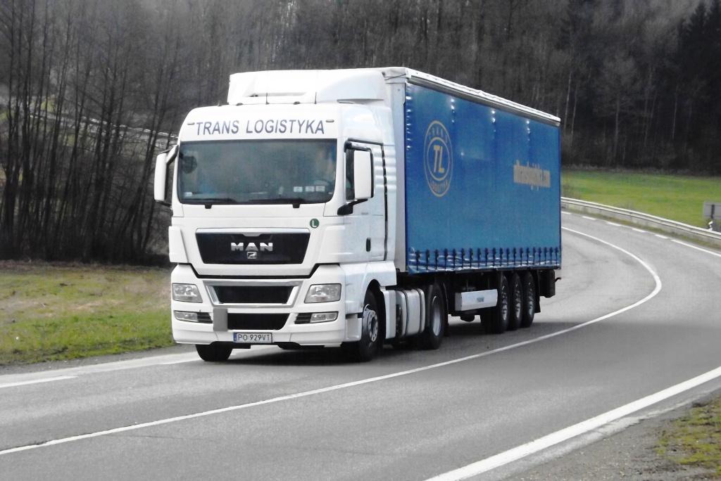 TL Trans Logistyka  (Slubice) Photo556