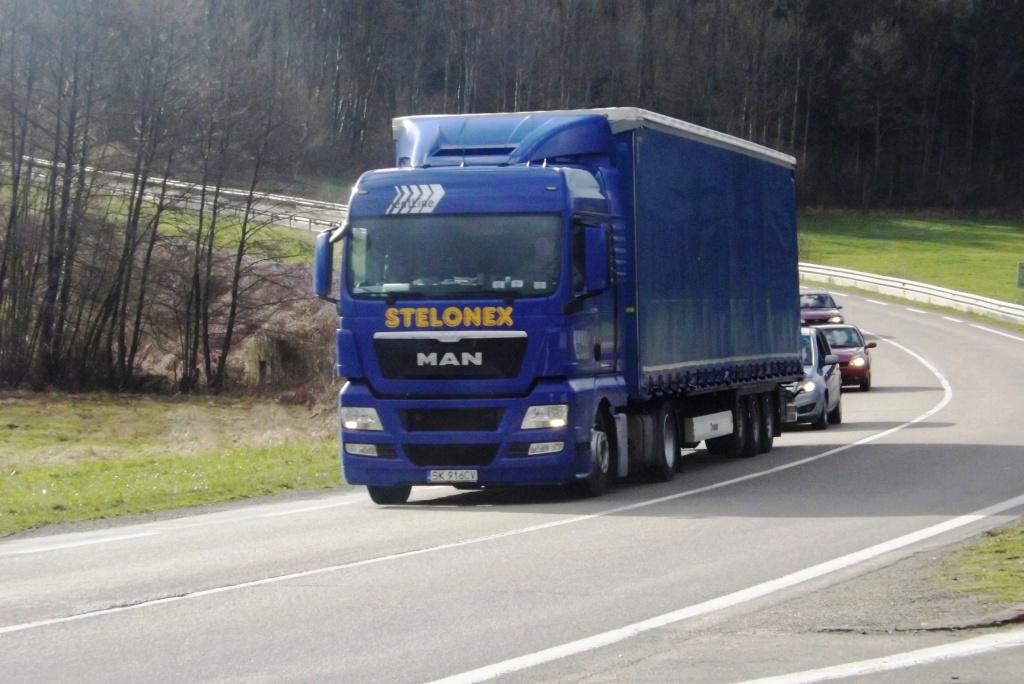 Stelonex. (Sosnowiec) Photo599