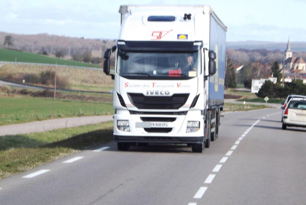STV Société des Transports Verdier (Coudes, 63) Photo611