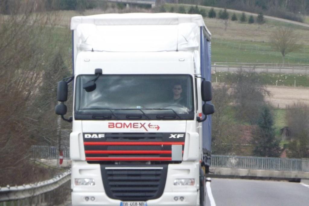 Bomex (Saint Gérèon) (44) (groupe TMG Transports Marcel Garnier) - Page 4 Photo616
