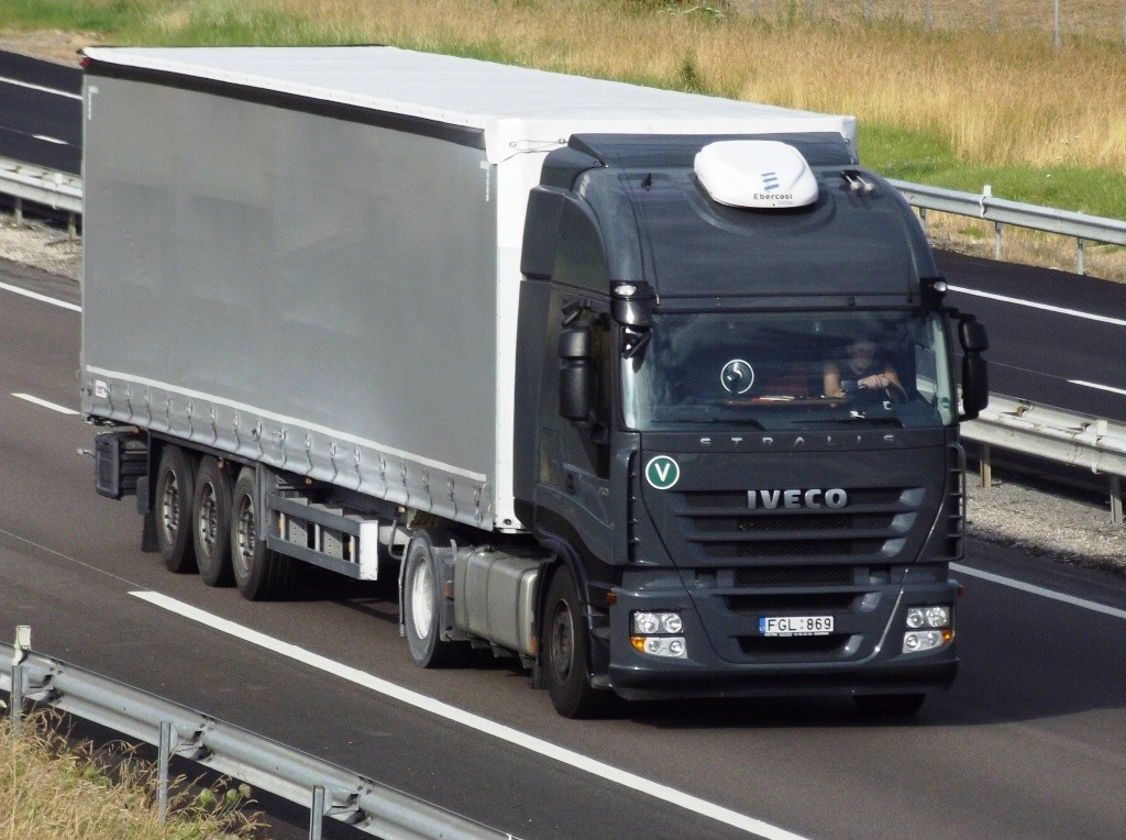 Iveco Stralis  - Page 7 Photos27