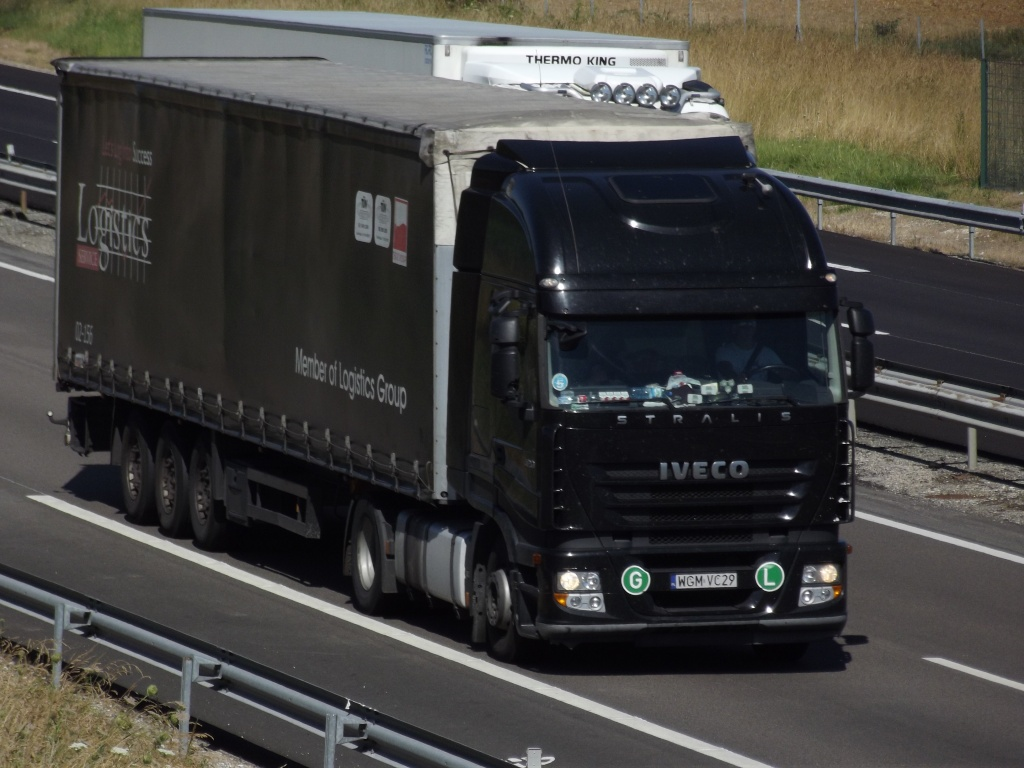 Iveco Stralis  - Page 7 Photos48