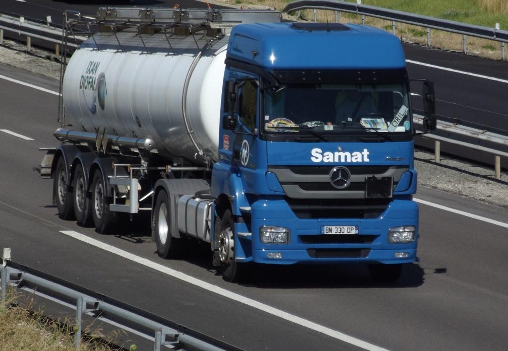 Samat (Vienne, 38) - Page 9 Photos67
