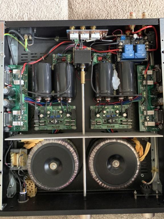 Nuovo Amplificatore HEAO (National LM4780 parallelo/ponte) - concorrenza al TA3020? - Pagina 12 F4375710