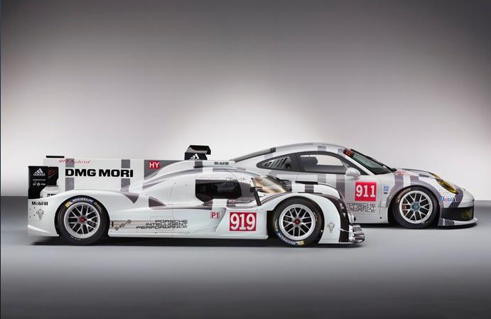 Porsche Francorchamps Days 2014 : 9, 10 & 11 mai - Page 3 Porsch11