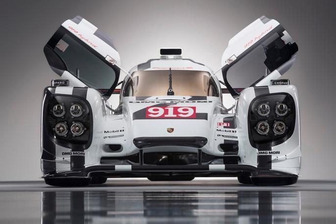 Porsche Francorchamps Days 2014 : 9, 10 & 11 mai - Page 3 Porsch12