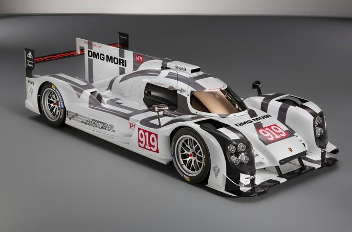 Porsche Francorchamps Days 2014 : 9, 10 & 11 mai - Page 3 Porsch14