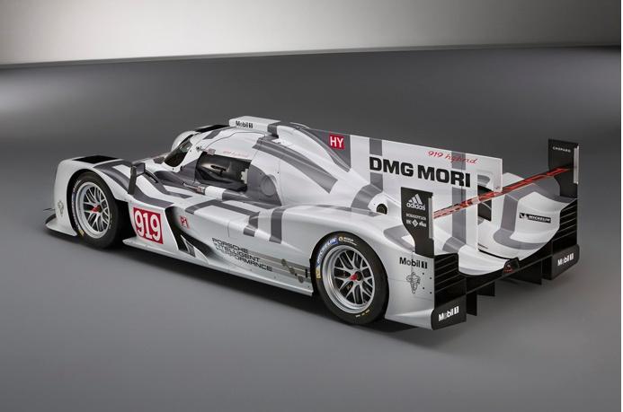 Porsche Francorchamps Days 2014 : 9, 10 & 11 mai - Page 3 Porsch15