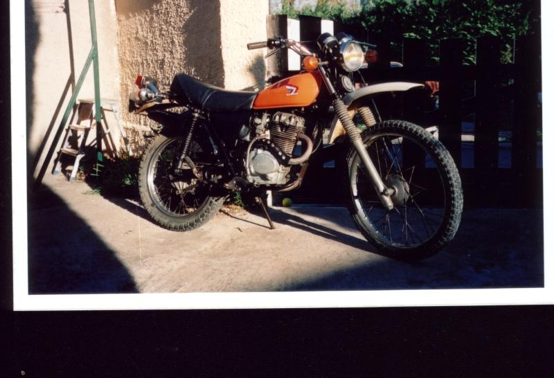 toutes les xl xls ou xlr  issues de mon parcours ........... Honda_18