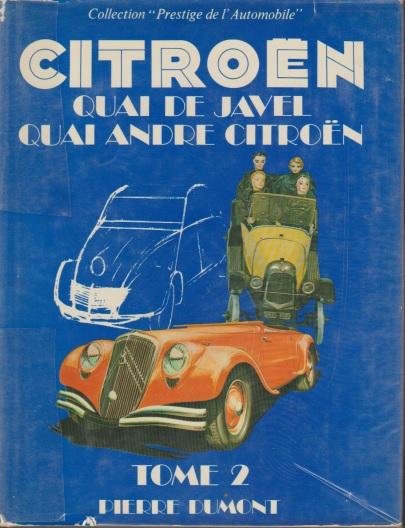 Article de Serge BELLU paru en Janvier 1982.... Citroe11