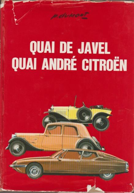 Article de Serge BELLU paru en Janvier 1982.... Citroe12