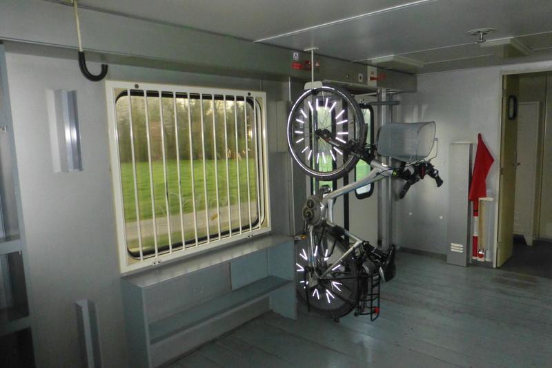 SNCB voyager avec le train P1280910