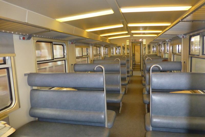 SNCB voyager avec le train P1280911