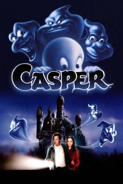 Les films marquants de votre enfance!! - Page 3 Casper10