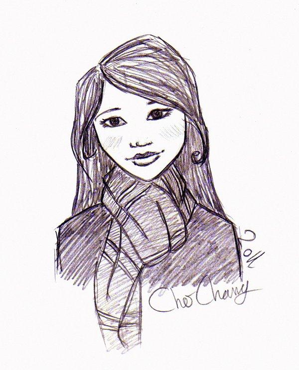 Jeu des dessins HP! ^^ - Page 5 Cho10