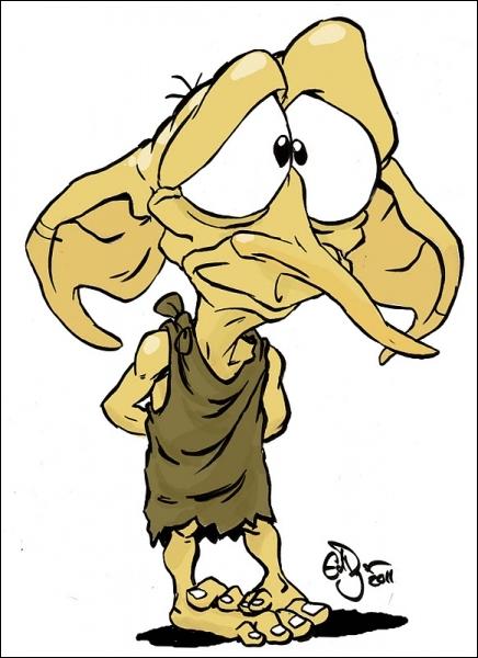 Jeu des dessins HP! ^^ - Page 5 Dobby_10