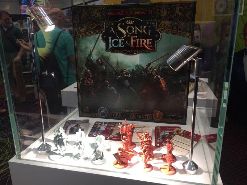 CMON lance un nouveau jeu : A Song of Ice and Fire: Tabletop Miniatures Game C_ymnz10