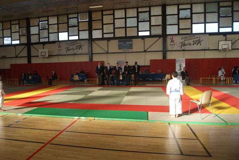 Open ligue Kata 22 janvier 2017 Dsc01311