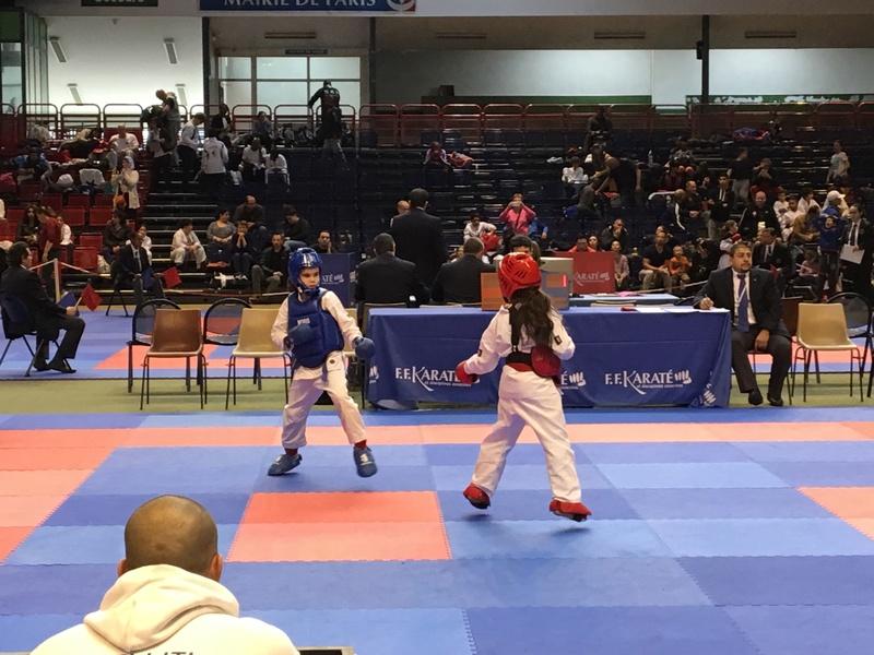 Championnat IDF  Combat avril 2017 pupilles/Benjamins/Minimes Img_0411