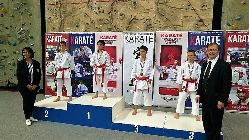 Coupe de France Corpo Combat/Kata 3 /4 juin 2017 Part_234