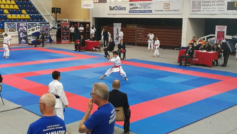 Coupe de France Corpo Combat/Kata 3 /4 juin 2017 Part_240