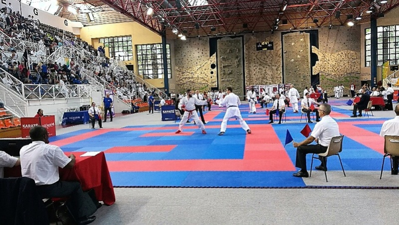 Coupe de France Corpo Combat/Kata 3 /4 juin 2017 Part_245