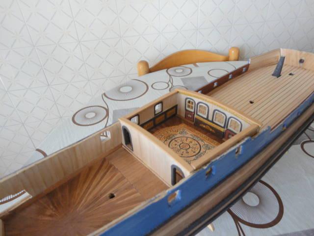 royal - Nuovo cantiere Royal Caroline - Pagina 2 Dsc06324