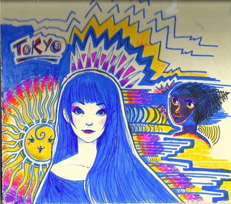 TOKYO [noony4] 00125