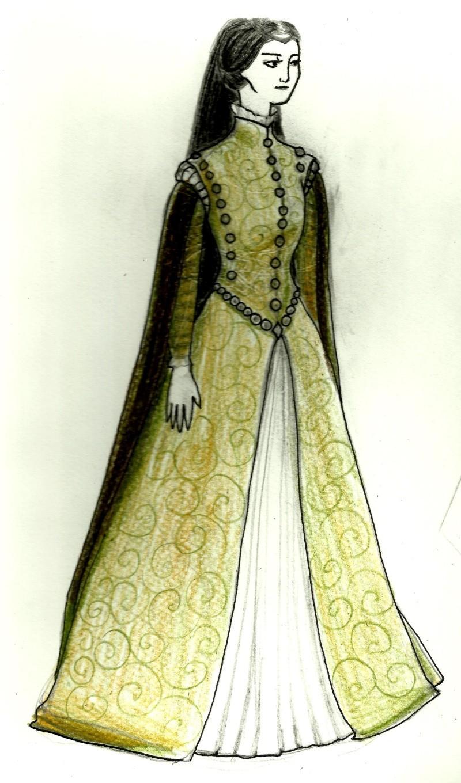 madame de la renaissance.[noony4] Renais10