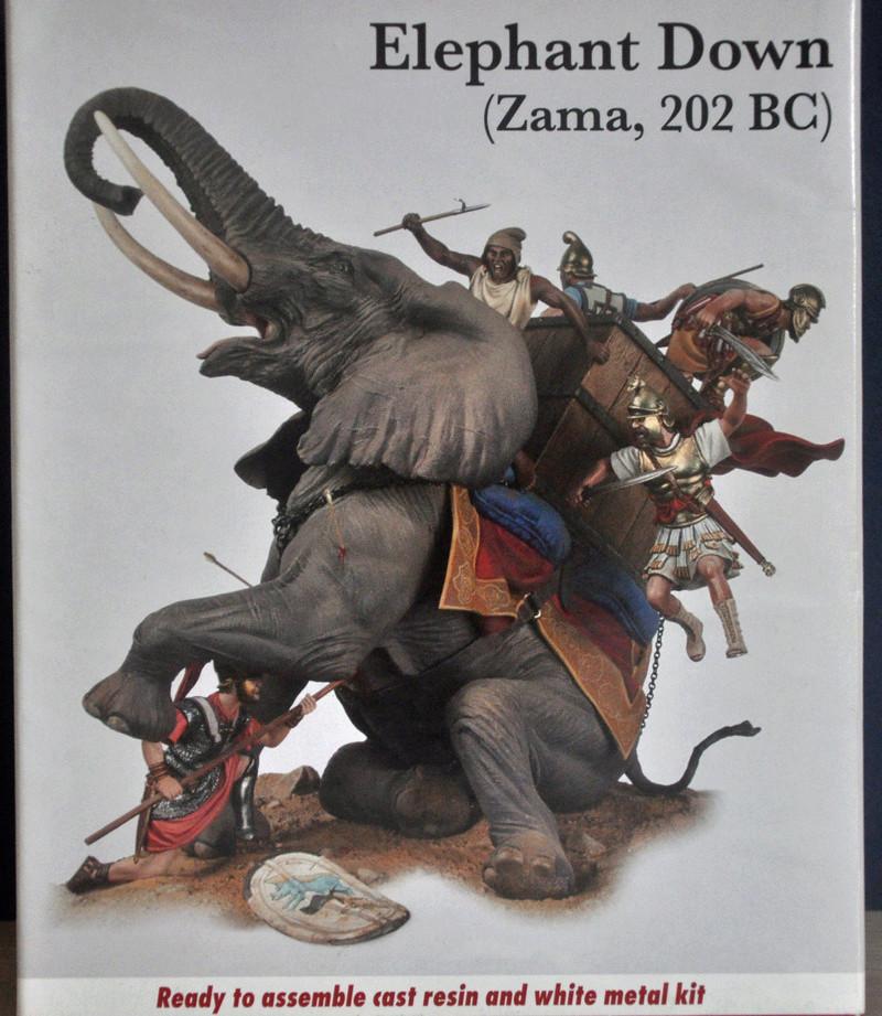 Bataille de Zama 202 av. JC Photos finales Dsc_0020