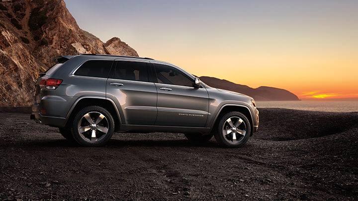L'élection de la plus belle voiture de l'année (Jeep) 14762410