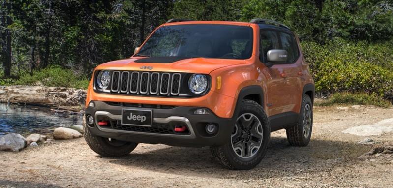 La petite Jeep présentée à Genève s'appellerait Laredo 17964410