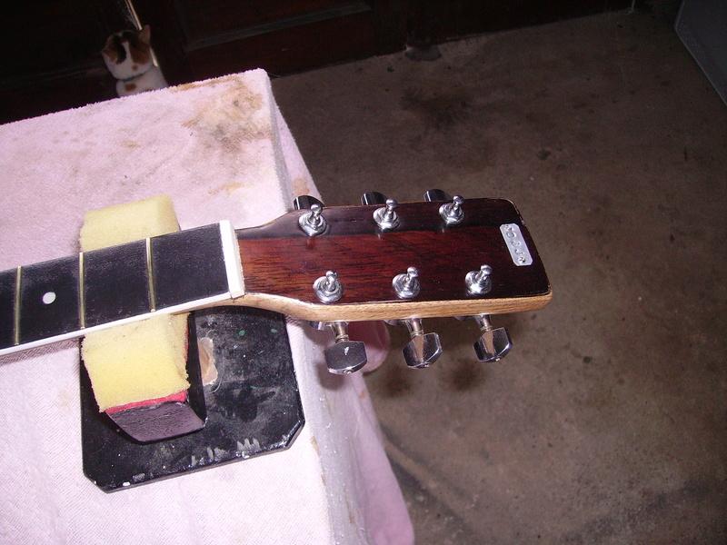 Fabrication d'une guitare à résonnateur Pict8916