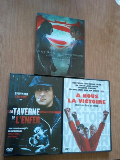 Les DVD et Blu Ray que vous venez d'acheter, que vous avez entre les mains - Page 4 00811