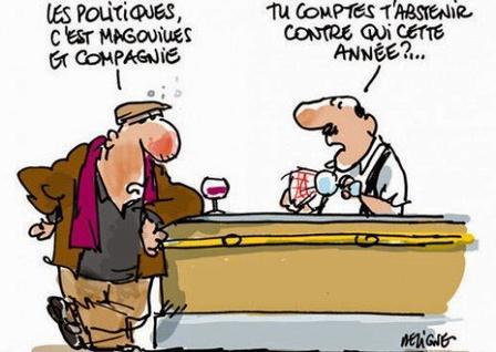 François Asselineau, c'est qui ? Pourquoi n'est-il jamais invité sur les plateaux de télé ? - Page 5 Tylych11