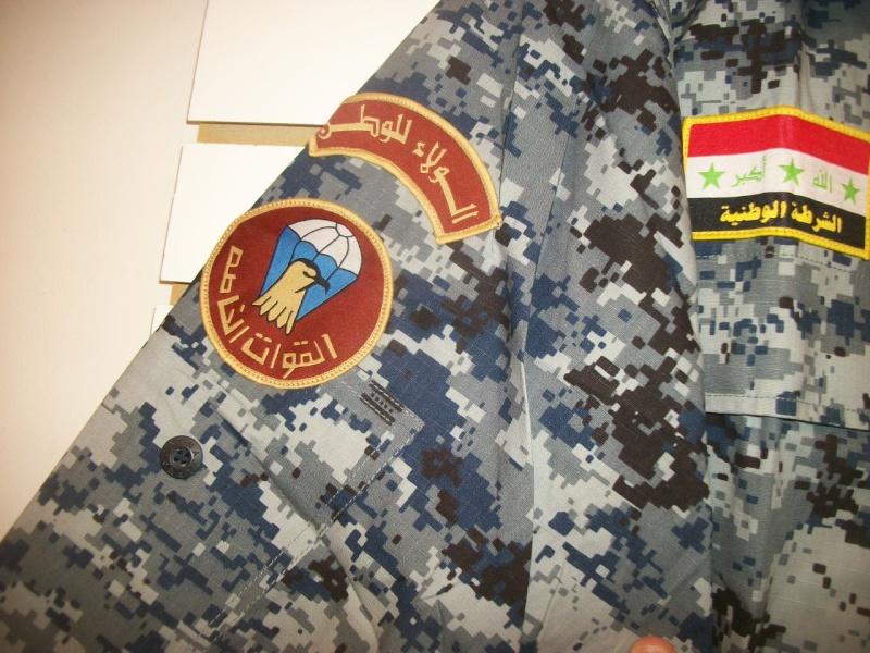 Iraqi Police uniforms 101_1611